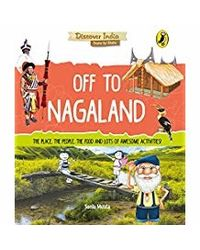 Off to Nagaland