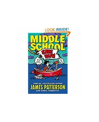 Middle shool: save rafe! mid