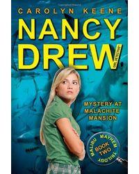 Nancy Drew: Mystery at Malachite Mansion