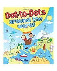 Dot- to- Dots Around the World
