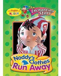 Noddy' S Clothes Run Away