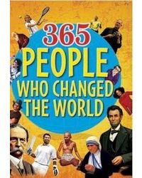 365 people who changed the wor