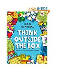 Brain Benders: Think Outside the Box