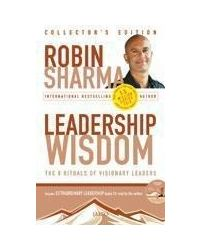 Leadership Wisdom W/cd