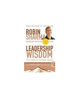 Leadership Wisdom W/cd