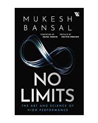 No limits: the art and science