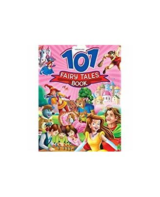 101 Fairy Tales Book