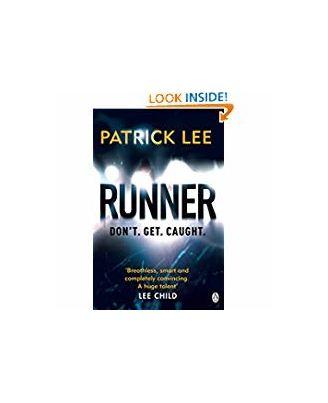Runner: Don t. Get. Caught.
