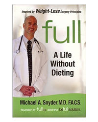 Full: A Life Without Dieting
