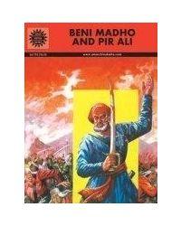 Beni madho and pir ali