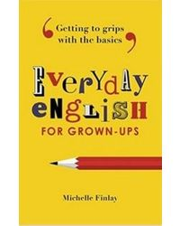 Everyday english for grownu