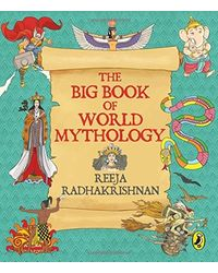 The Book of World Mythology