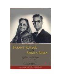 Basant Kumar & Sarla Birla- Life Has No Full Stops