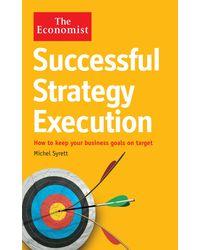Economist: successful strateg
