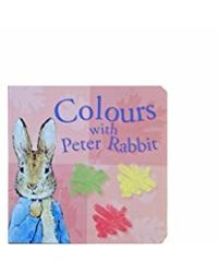 Colours with Peter Rabbit