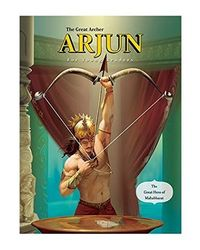 The Great Archer Arjun for Young Readers