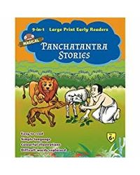 Magical Panchatantra Stories (9 in 1)