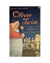 Oliver Twist (Young Reading Level 3)