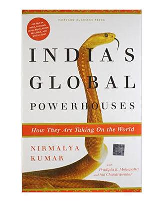 India s Global Powerhouses