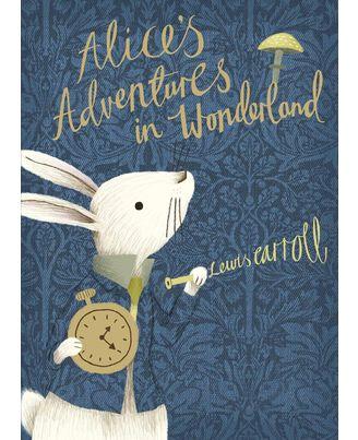 Alice s adventures in wonderla
