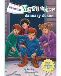 Calendar mysteries series