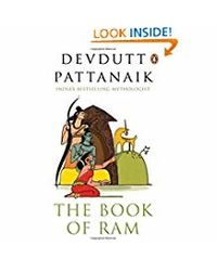 The book of ram (rejacketted)