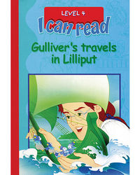 Gulliver` s travels in lilliput
