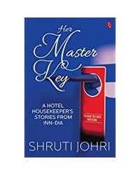Her Master Key: A Hotel Housekeeper