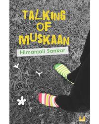 Talking of Muskann