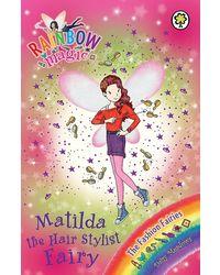 Rainbow Magic: The Fashion Fairies