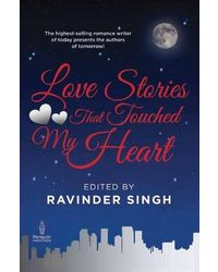 Love stories that touched(R125