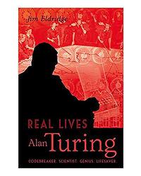 Alan Turing (Real Lives)