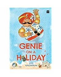Genie on a Holiday