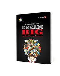Dream Big: Let Your Financial Plan Make Your Dream Come True