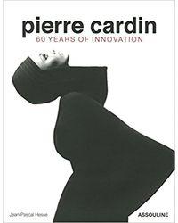Pierre cardin 60 years of