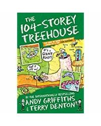 The 104- Storey Treehouse