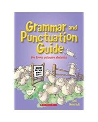 Grammar and punctuation guide