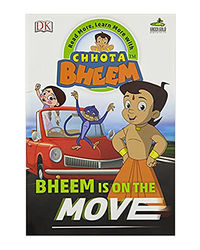 Chhota Bheem- Bheem Is On The Move