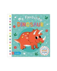 My Favourite Dinosaur