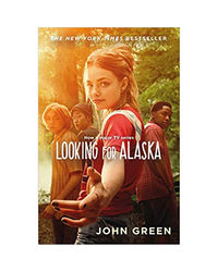 Looking For Alaska V Tie In)