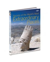 Secrets of World's Most Extraordinary Places