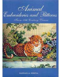 Animal Embroideries & Patt