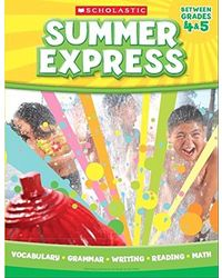 Summer express grade 4&5