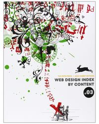 Web Design Index by Content 03 (Agile Rabbit Editions)