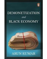 Demonetization and the Black Economy