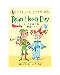 Robin Hood's Day (Walker Stories)