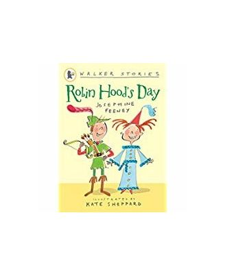 Robin Hood s Day (Walker Stories)