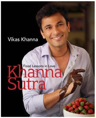 Food Lessons In Love: Khanna Sutra