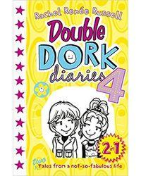 Double Dork Diaries# 4