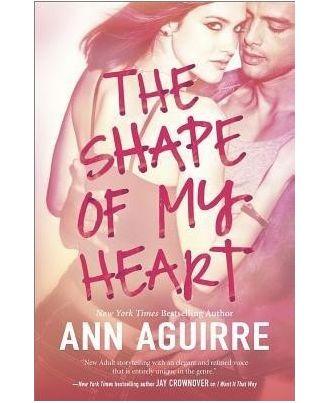 Fr the shape of my heart